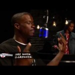 Jay Rock (@JayRock) BET Backroom Freestyle (Video)