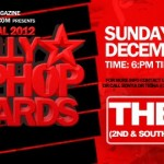 2012 Philly Hip Hop Awards (List of All The Winners)