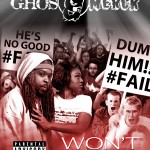 Ghosmerck (@Ghosmerck) Ft. Sajada – Won't Stop Us (Prod. By @Dezperawdo)