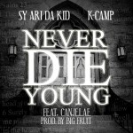 Sy Ari Da Kid (@SyAriDaKid) & K Camp (@KCamp427) Ft. Canjelae (@Canjel