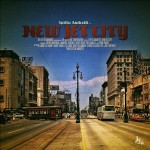Curren$y (@CurrenSy_Spitta) – New Jet City (Mixtape Artwork)