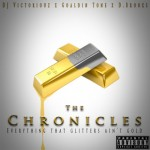 Goaldin Tone (@GoaldinToneDZP) – The Chronicles