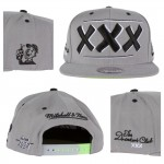 Win an EXCLUSIVE Mitchell & Ness and Big K.R.I.T SNAP BACK HAT & SWEATSHIRT via HHS1987