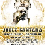 Win Tickets To See Juelz Santana Live In Philly (March 3, 2013)