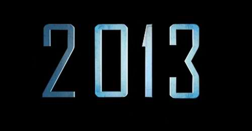 13 Artists to Look Out for in 2013