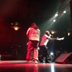 BRANDEESH (@Fromthepeake) Live At THE NORVA (Video)