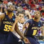 Can The #13 Seed La Salle Explorers (@GoExplorers_com) Shock The World & Reach The Final Four