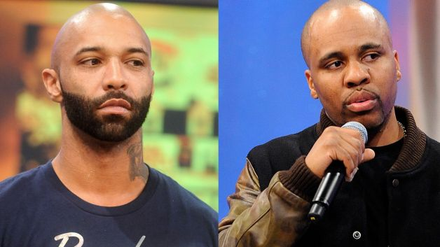 consequence joe budden both talks about their love hip hop reunion show HHS1987 2013 Consequence & Joe Budden Both Talks About Their Love & Hip Hop Reunion Show