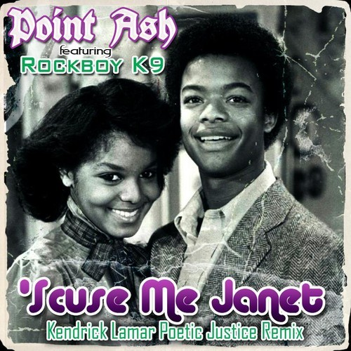 pointash Point Ash (@MCPointAsh)   Scuse Me Janet Ft. RockboyK9 (@RockBoyK9)
