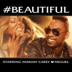 Mariah Carey x Miguel – Beautiful