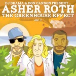 Asher Roth – The Greenhouse Effect Vol.2 (Mixtape)