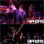 Kelly Rowland & The-Dream – Lights Out Tour Live in Philly (5/31/13) (Video)