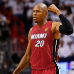 Miami Heat (@MiamiHeat) make Ray Allen Top Offseason Priority