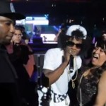 Live: Trinidad Jame$ – All Gold Everything At PowerHouse '13 (Video)