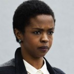 Lauryn Hill Checks In At FCI (Danbury) To Begin Her 90 Day Sentence