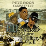 Pete Rock – 80 Blocks From Tiffany's Pt. 2 (Mixtape)