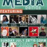 Schweinbeck LLC & Modinkenya Present: The Panel (Media Edition) (Atlanta GA)