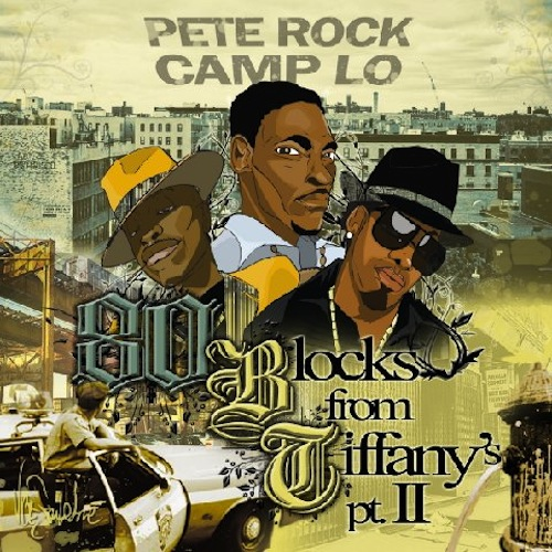 YSSZZ70 Pete Rock & Camp Lo – Megan Good Ft. Mac Miller