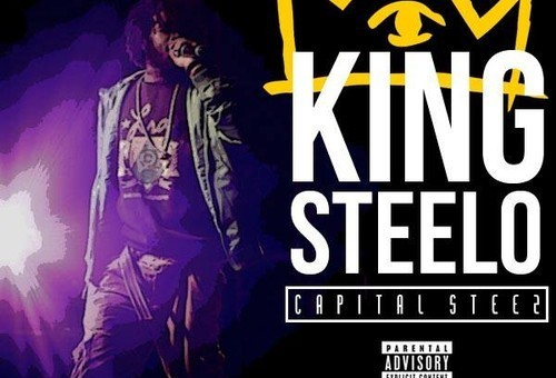 Capital STEEZ – King Steelo (Prod. By The Entreproducers)