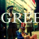 CharlieRED – GreenGREED (Video)