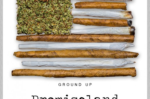 Ground Up – Promiseland EP