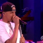 J. Cole – Power Trip on The View (Video)