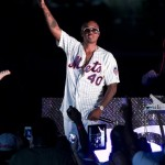 Nas Performs Live on Field After the Mets & Phillies Game (Video)