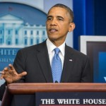 President Barack Obama Addresses The Trayvon Martin Verdict (Video)
