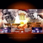 URL Battle Arena Presents: Hollow Da Don Vs Tsu Surf