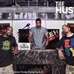 """Tune In To Fuse TV's """"The Hustle After Party"""" Ft. Juicy J & Philly's own Dilemma at 11:30pm"""