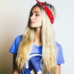 Pia Mia Perez Sings Hold On, We're Going Home A Capella To Drake (Video)
