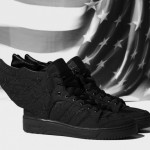 Adidas x Jeremy Scott x A$AP Rocky – JS Wings 2.0 Black Flag (Photo)