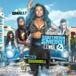 DJ Smallz – This That Southern Smoke! R&B 4 (Mixtape) (Hosted By Shanell)