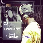 CJ Da Fly Guy – Epiphany (Prod. by Mazo Mystro)