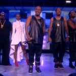 """Goodie Mob Performs """"Special Education"""" On The View With DJ Adore (Video)"""
