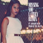 Jade Alston – Missing You Lately (Remix) Ft. Roscoe Dash