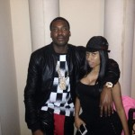 Meek Mill x Nicki Minaj – Bike Life (Video)