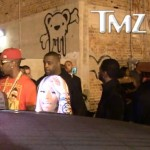 Nicki Minaj Addresses Speculated Ransom Diss (Video)