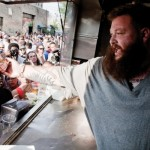 Ray-Ban's & VICE Eat With Action Bronson & His Food Truck Pt.1 & 2 (Video)