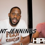 Heavyweight Boxer Bryant Jennings sits Down with HHS1987 (Video)