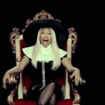 Nicki Minaj – I Don't Give A (Video)