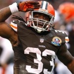 Brown & Out: The Cleveland Browns Trade RB Trent Richardson To The Indianapolis Colts