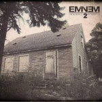 Eminem – Marshall Mathers LP 2 (Artwork)
