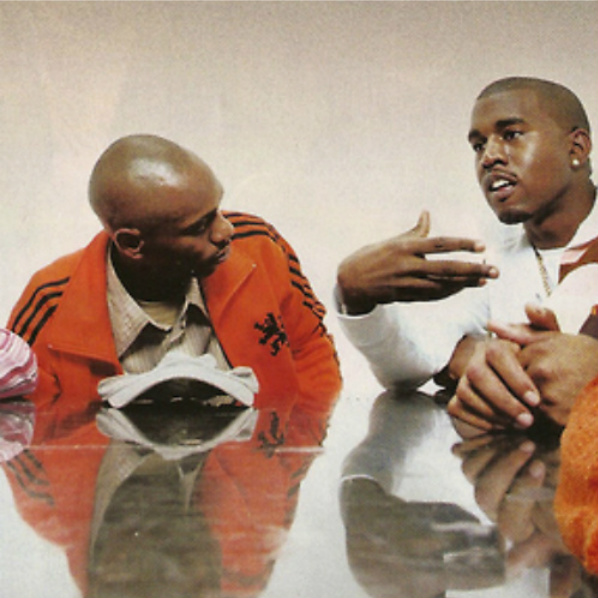 davekanyeHHS1987 Dave Chappelle Mentions Lil Wayne & Kanye West During Chicago Show (Audio)