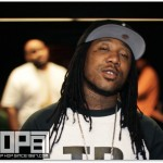 """Frenchie Talks about his Long Over Due project, his single """"Don't Know Em"""" & More (Video)"""
