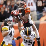 MNF: Pittsburgh Steelers vs. Cincinnati Bengals (Predictions)