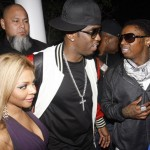Lil Kim Responds To Lil Wayne's Plastic Surgery Comment On D5