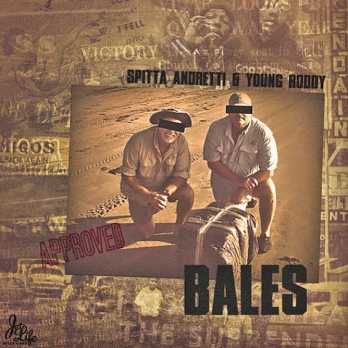 m3arJDs Curren$y & Young Roddy – Mo Money Ft Juvenile (Prod by Mike Will Made It)