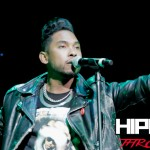 THROWBACK: Miguel Performs Live at Powerhouse 2012 (Video)