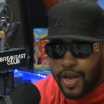 Mike Will Returns To The Breakfast Club To Talk New Album, Ciara, Interscope, Miley Cyrus & More (Video)